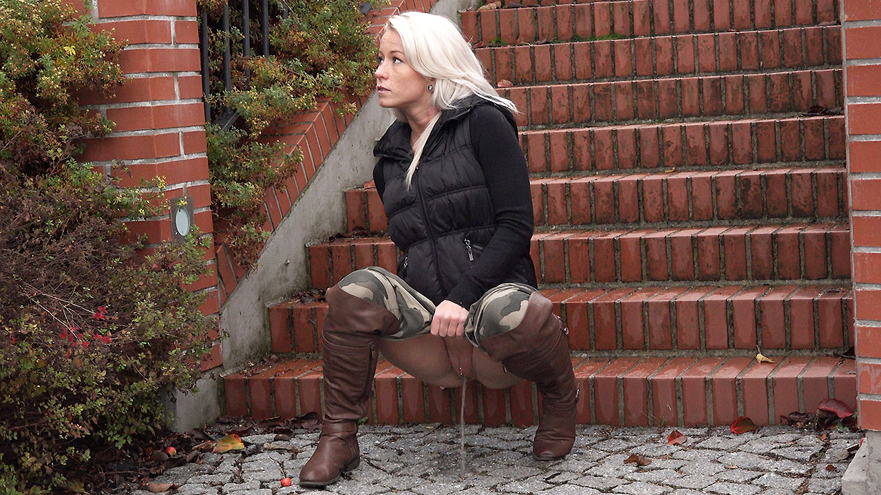 Boots And Bricks