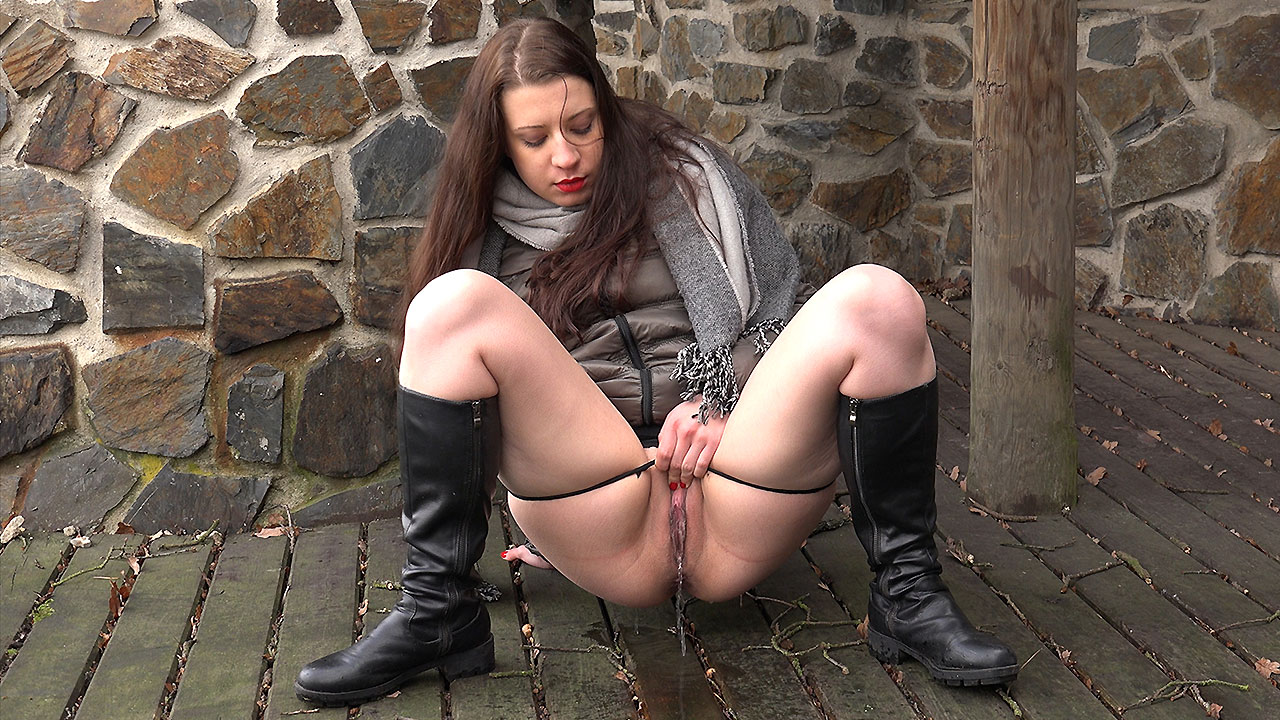 Boots And Piss